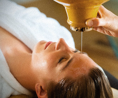 Panchakarma Ayurveda Massage Therapy