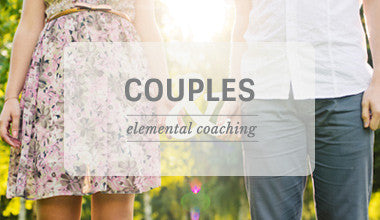elemental coaching for couples