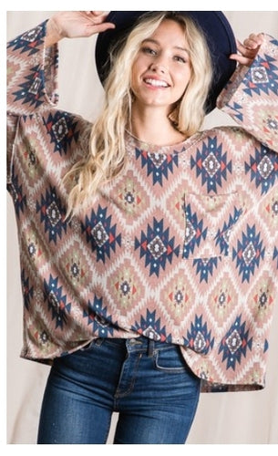 armadillo blouse