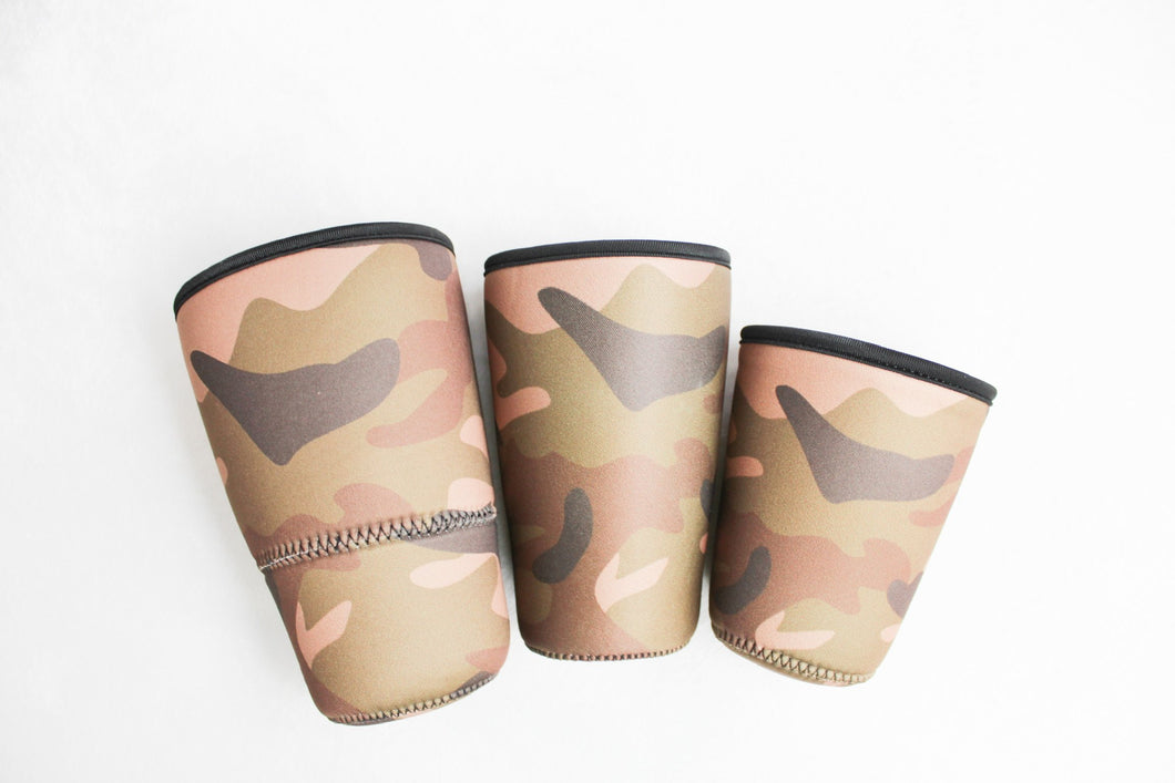 Insulated Coffee Covers
