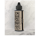 DECOR INK BLACK 2 OZ