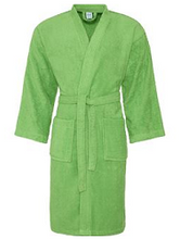 Load image into Gallery viewer, Unisex Bath Robe
