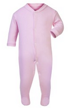 Load image into Gallery viewer, Baby Sleepsuit
