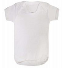 Load image into Gallery viewer, Baby Short Sleeved Bodysuit