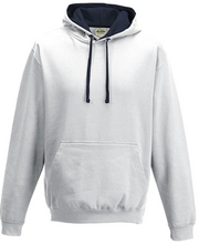 Load image into Gallery viewer, Unisex Contrast Hoodie (Set 1)
