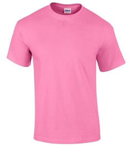 Unisex T-shirt, Ultra Cotton (Set 2)