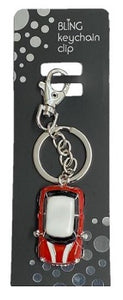 Bling Mini Keyring