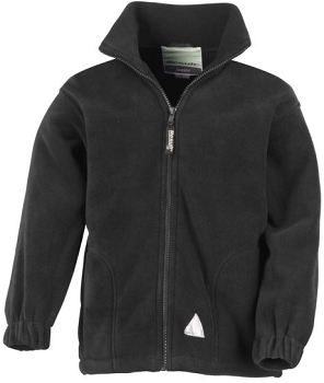 Kids Fleece Jacket