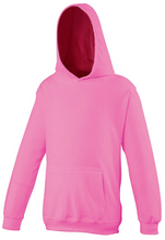 Load image into Gallery viewer, Kids Contrast Hoodie (Set 1)