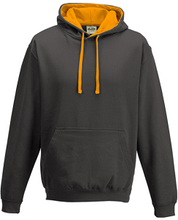 Load image into Gallery viewer, Unisex Contrast Hoodie (Set 2)