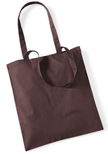 Load image into Gallery viewer, Long Handled Tote Bag