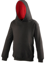 Load image into Gallery viewer, Kids Contrast Hoodie (Set 2)