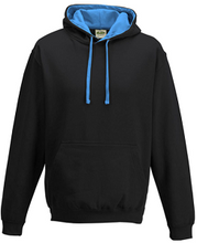 Load image into Gallery viewer, Unisex Contrast Hoodie (Set 3)