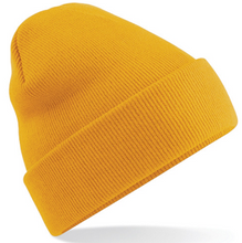 Load image into Gallery viewer, Cuffed Beanie