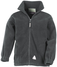 Load image into Gallery viewer, Kids Fleece Jacket