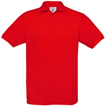 Load image into Gallery viewer, Unisex Polo Shirt (Set 1)