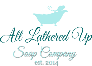 All Lathered Up Soap Company