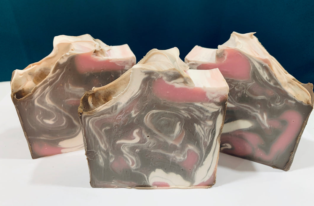 Temptation - Goats Milk Soap