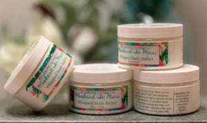 Weekend in Maui Whipped Body Butter