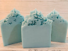 Load image into Gallery viewer, *Preorder: Light Blue - Goats Milk Soap