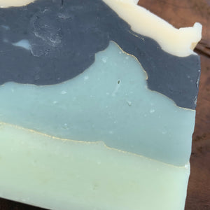 Life's An Adventure Goats Milk Soap