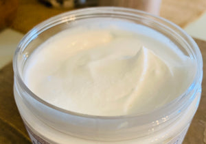 Hawaiian Flower Whipped Body Butter 4oz
