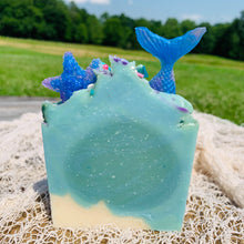 Load image into Gallery viewer, Siren's Cove Goat Milk Soap