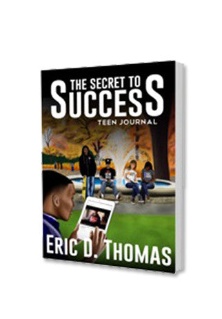 The Secret To Success Teen Journal