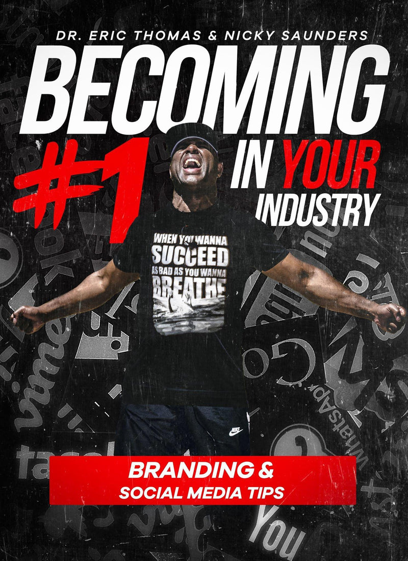 Becoming #1 In Your Industry: Branding & Social Media Tips