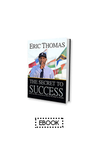 The Secret To Success EBook