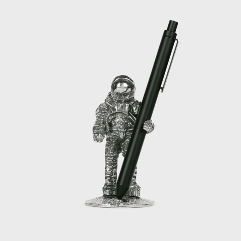 Astronaut Pen Holder