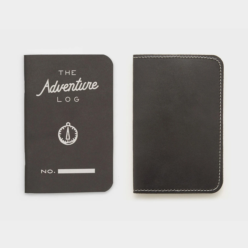 Adventure Log + Sleeve
