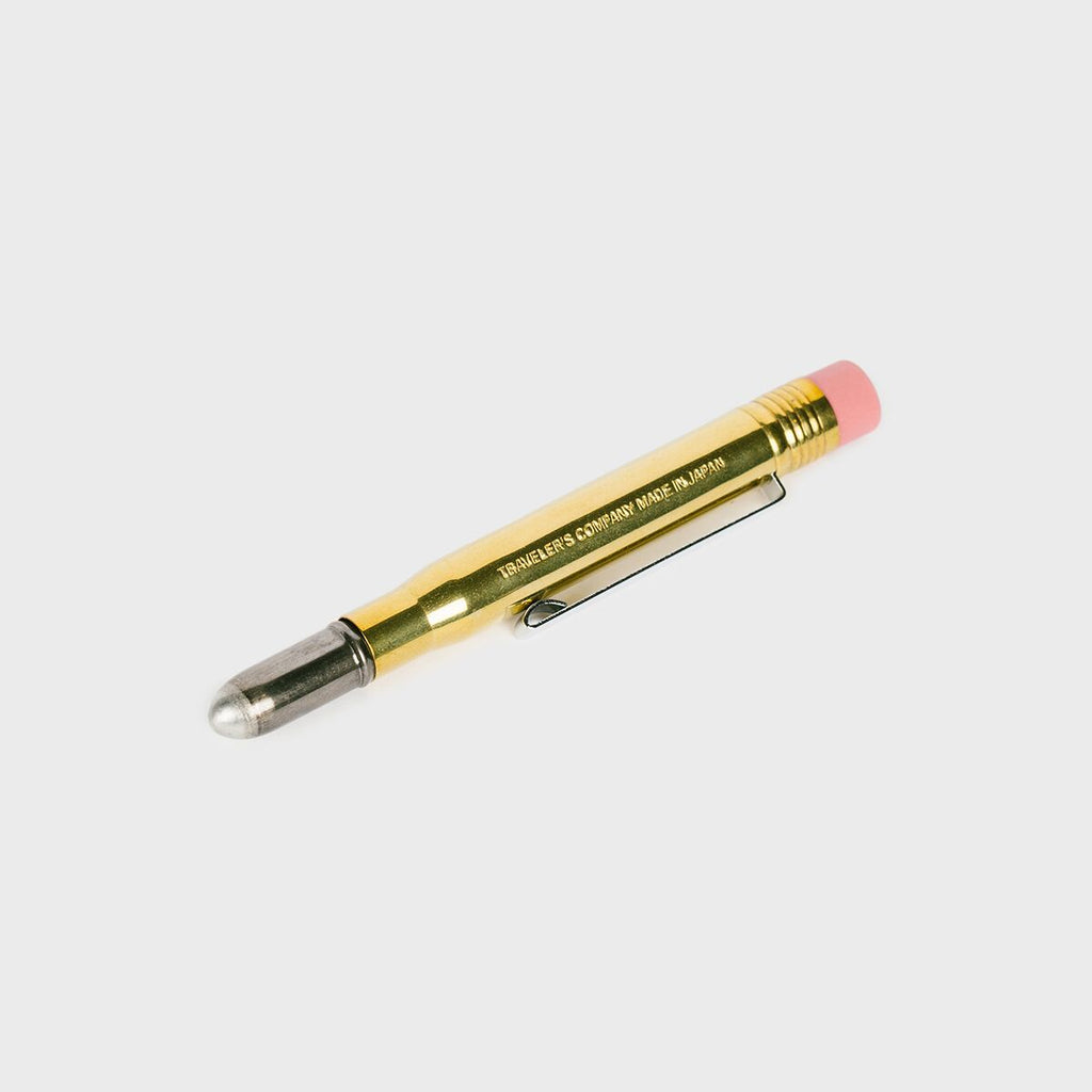 TRC Brass Pencil
