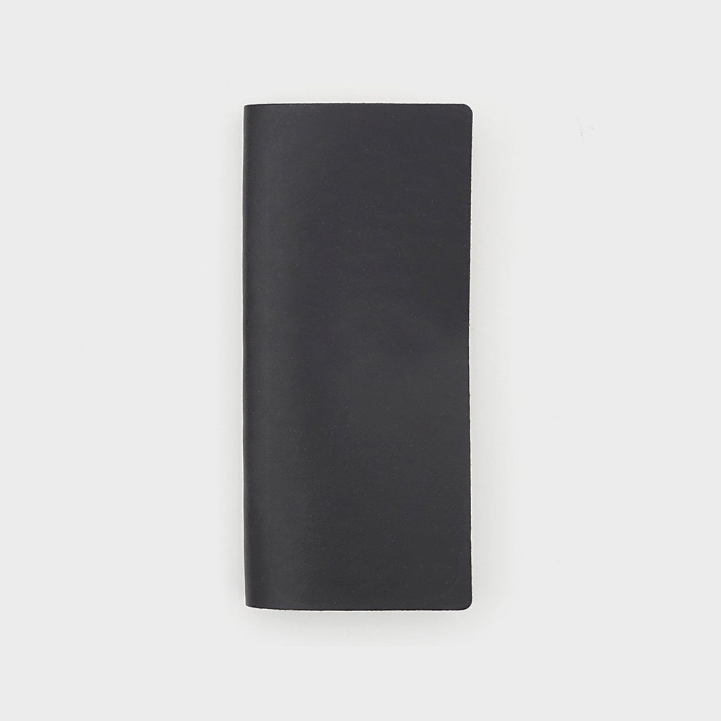 Memorandum Sleeve - Black