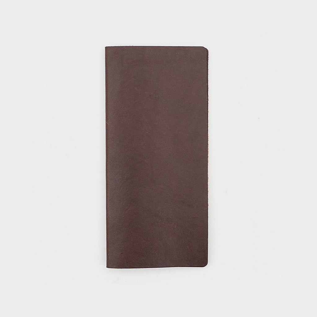 Memorandum Sleeve - Brown