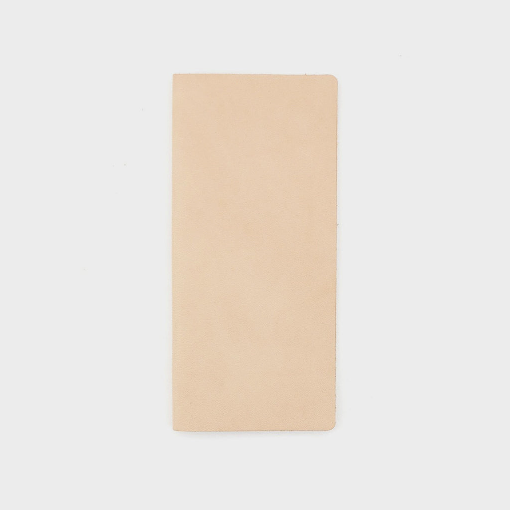 Memorandum Sleeve - Tan
