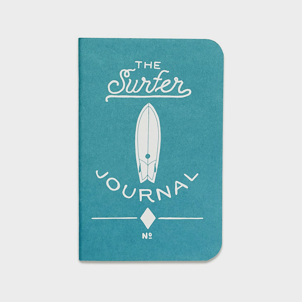 The Surfer Journal