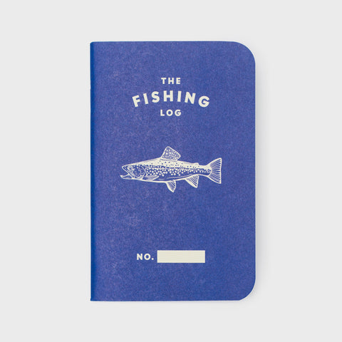 The Fishing Log