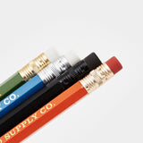 Redwood Supply California Series Pencils