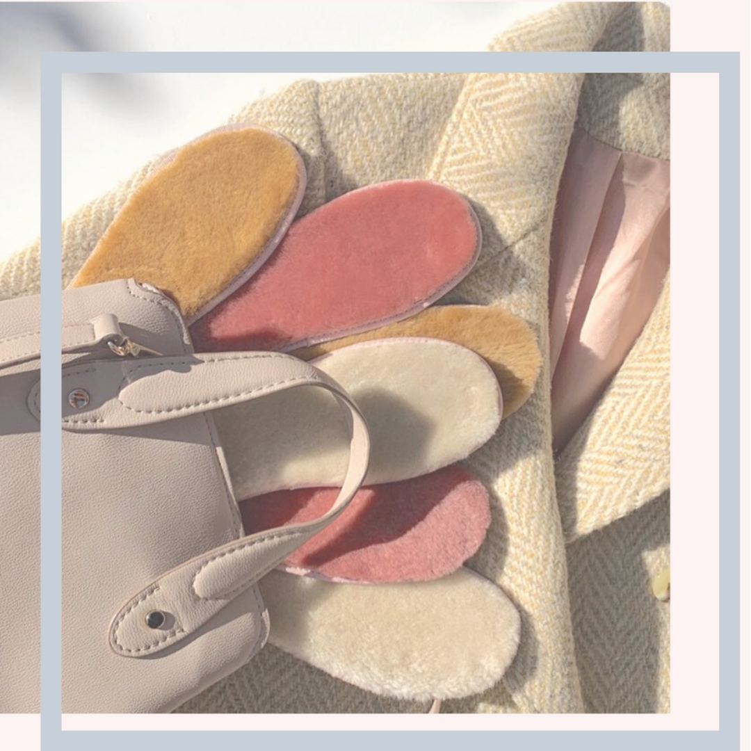 Gift Card - Luxe Shearling Insoles