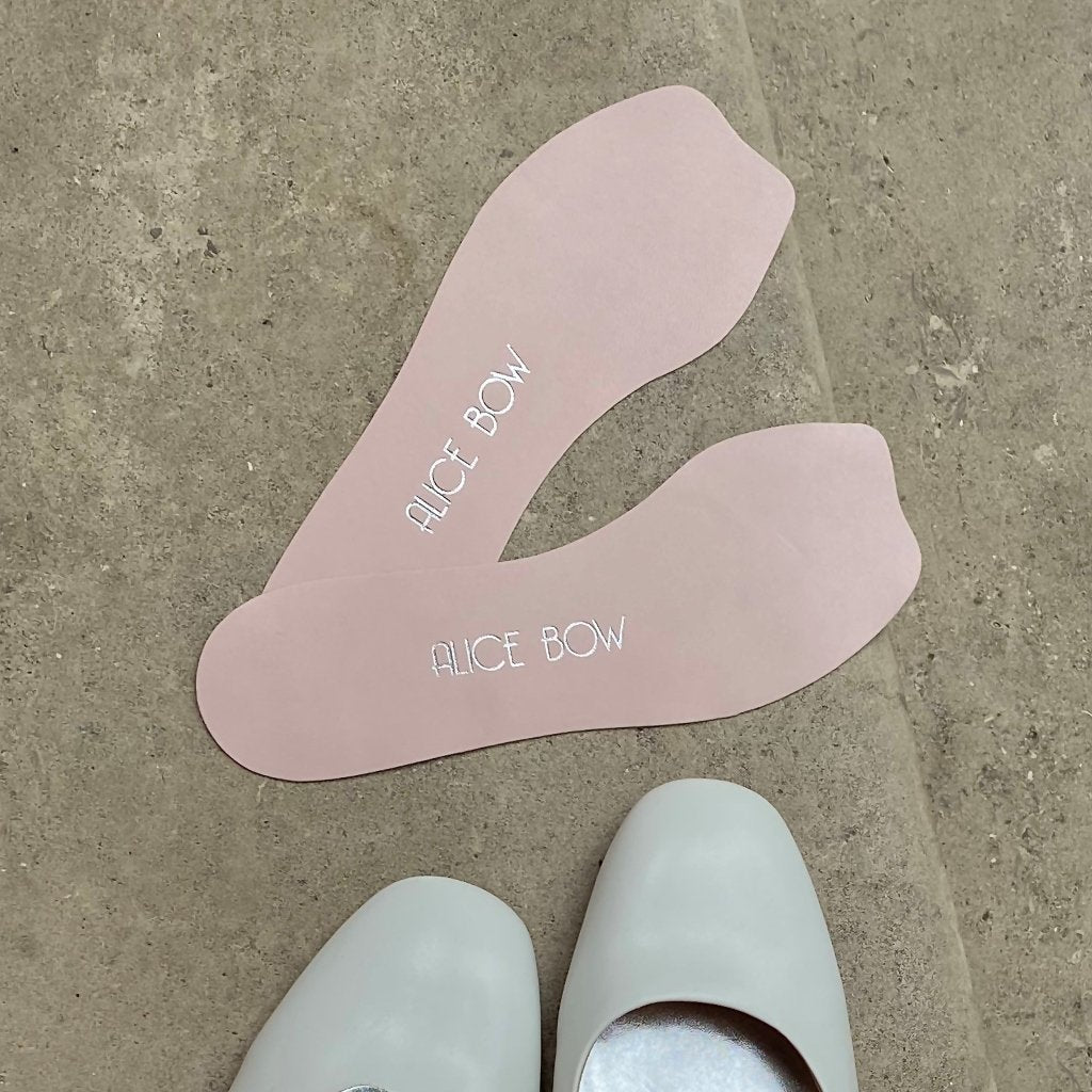 Insoles for Flat Shoes – Alice Bow