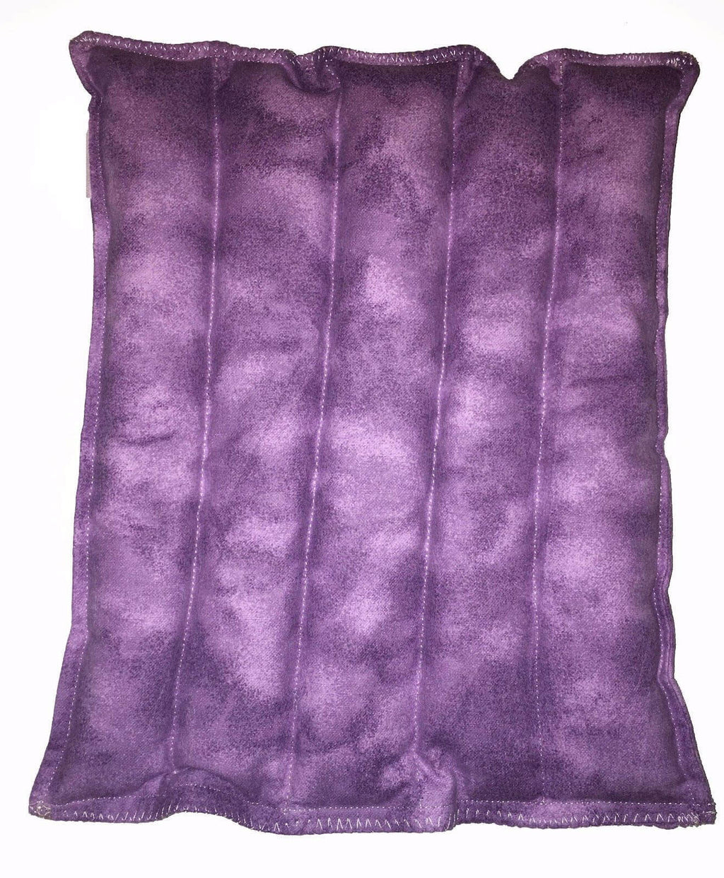 Purple Tie Dye Hot-Cold Packs 44 Scents to Choose From Reusable Back Ouchee Heat Packs Back Pad