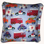 Rescue Trucks Hot/Cold Packs 44 Scents to Choose From Reusable Ouchee Heat Packs BooBoo Small Rice Pack