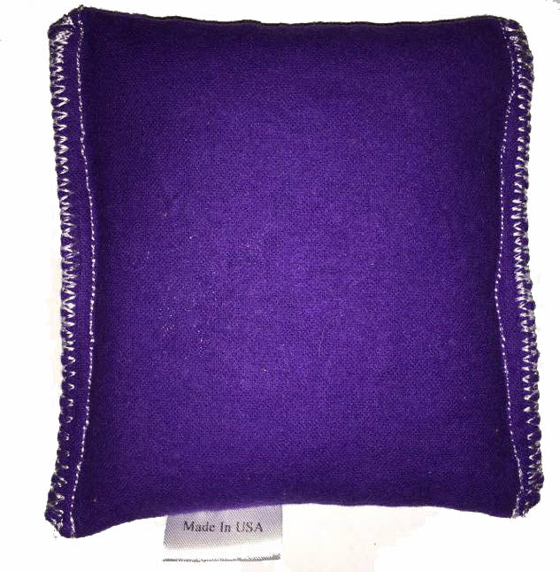 Royal Purple Hot/Cold Packs 44 Scents to Choose From Reusable Ouchee Heat Packs BooBoo Small Rice Pack