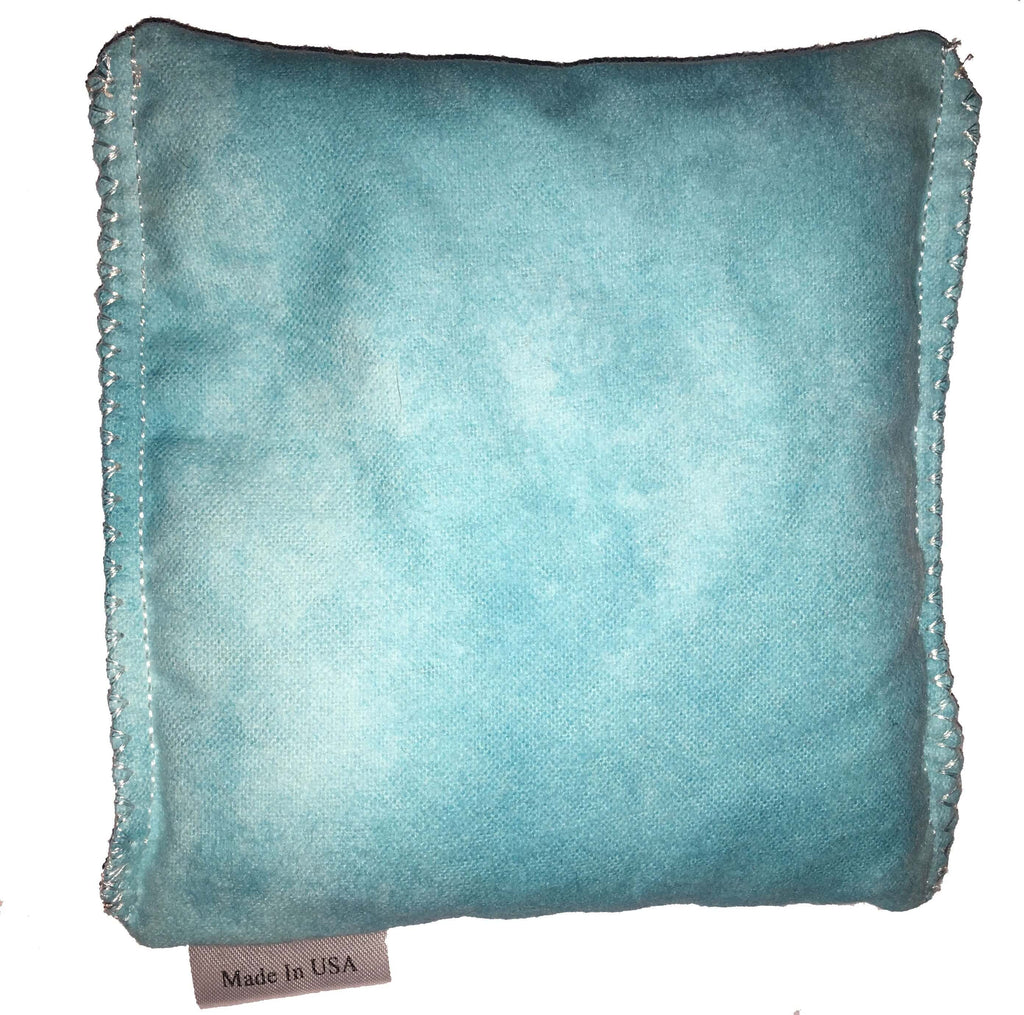 Sea Blue Hot/Cold Packs 44 Scents to Choose From Reusable Ouchee Heat Packs BooBoo Small Rice Pack