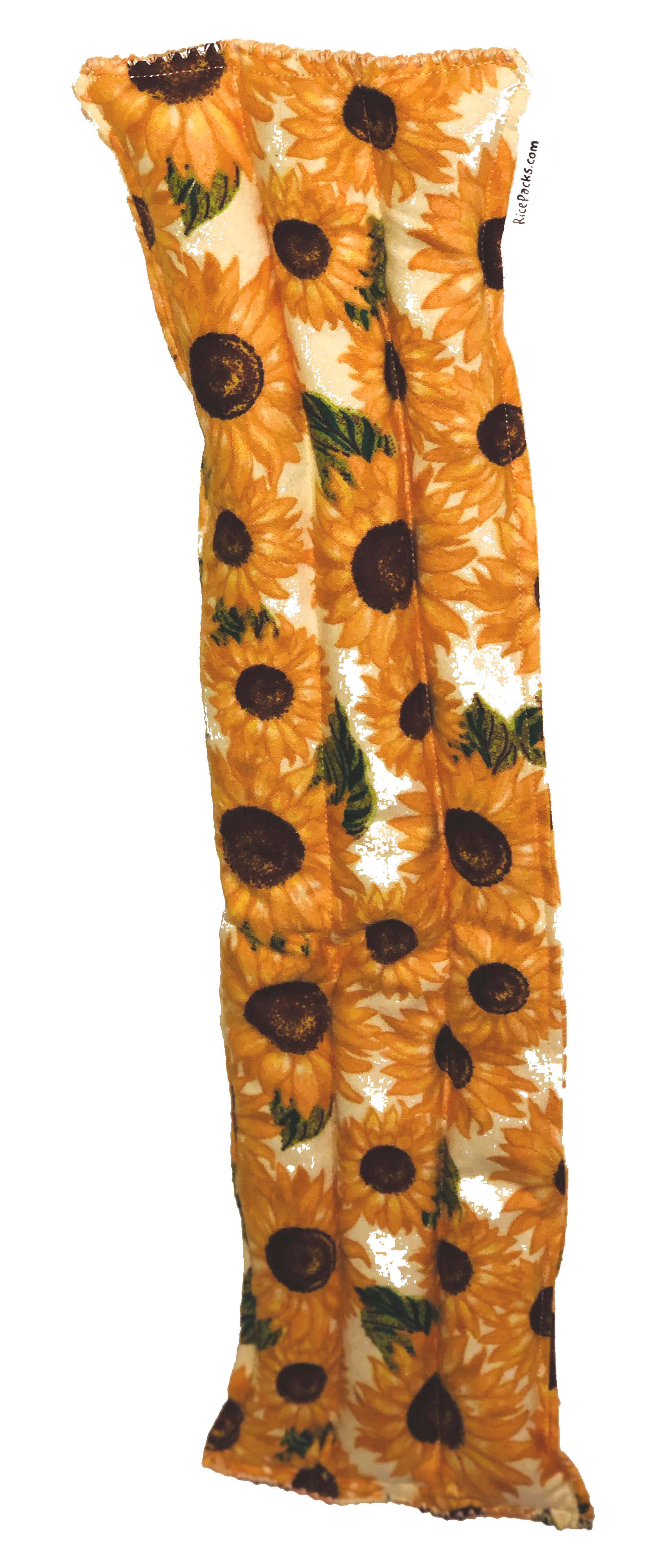 Sunflower Hot-Cold Packs 44 Scents to Choose From Reusable Neck Ouchee Heat Packs