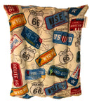 Route 66 Hot-Cold Packs 44 Scents to Choose From Reusable Hot/Cold Packs Back Ouchee Heat Packs Back Pad
