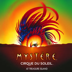 2017 Mystere