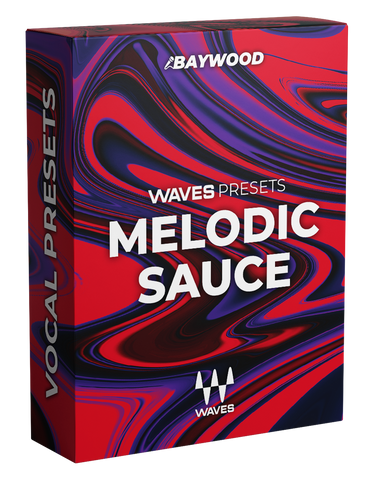 Waves Melodic Sauce Image