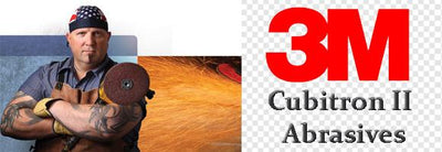 Perfection Granted: What is 3M Cubitron II Abrasive Technology